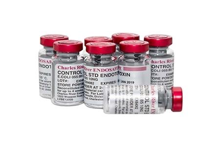هیرسا تامین کننده کیت های سنجش اندوتوکسین و LAL از شرکت اندوسیف (Endosafe)